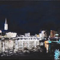 zueri by night 40x80